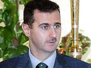 Президент Сирии призвал палестинцев к единству