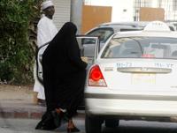 Закон разрешит саудовским женщинам садиться за руль