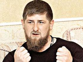 """Рамзан Кадыров: """"Разврат чужд мусульманам"""""""
