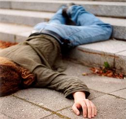 Национальной безопасности угрожает пьянство – МВД