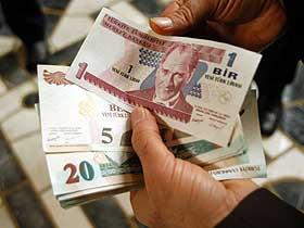 """Секуляристы """"наказали"""" Турцию на 16 млрд долларов"""