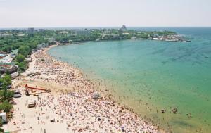 Террор на пляже. Взрыв в Сочи унес жизни двух отдыхающих
