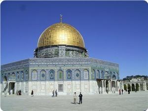 Стартует кампания по защите Иерусалима