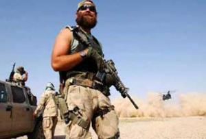 Times: Вторжение США в Афганистан – ширма для подготовки действий в отношении России