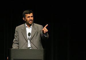 Махмуд Ахмадинежад изменит формат визита в Турцию во избежание посещения мавзолея Ататюрка