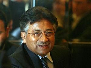 Президент Пакистана отказался уйти в отставку
