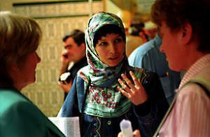 Башкирские женщины расскажут всем желающим об исламе