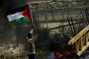 Израиль готов передать Палестине Западный берег реки Иордан