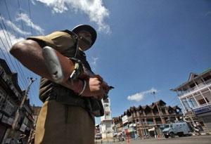Кашмирские мусульмане требуют от властей снять блокаду штата, устроенную фанатиками-индуистами