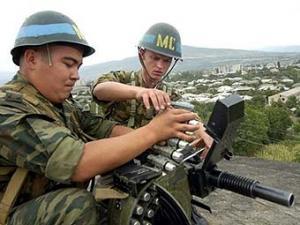 Минобороны РФ планирует завтра завершить отвод войск из Грузии