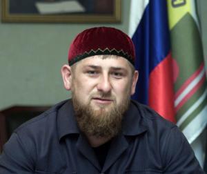 Щедрый Рамзан. Президент Чечни подарил чемпионам Олимпиады в Пекине по квартире и полмиллиона долларов каждому
