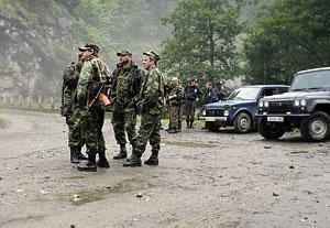 Абхазия открывает второй фронт