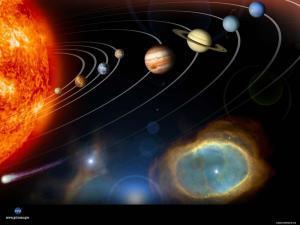 Ученые признали уникальность Солнечной системы
