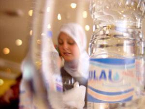 Израильтяне пожалели воды для палестинцев
