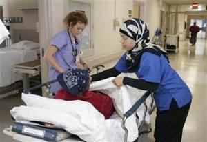 Американские врачи-мусульмане открывают бесплатную поликлинику для единоверцев
