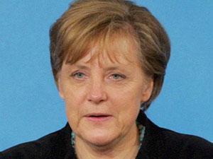 Меркель: Грузия вступит в НАТО