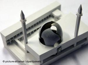 Власти Кёльна утвердили план строительства мечети