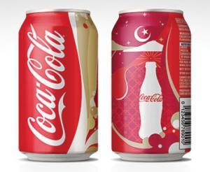 Coca-Cola выпустит специальную серию к рамадану