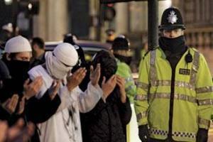 Молодые мусульмане будут консультировать британских министров