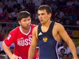 """Олимпийский чемпион Назир Манкиев: """"Всевышний мне помог!"""""""