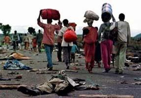 Руанда обвинила Францию в причастности к геноциду 1994г.