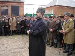 Быть или не быть мусульманским третейским судам в России