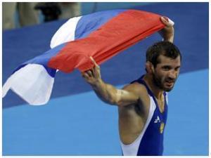 """Мусульмане завоевывают олимпийское """"золото"""" России"""