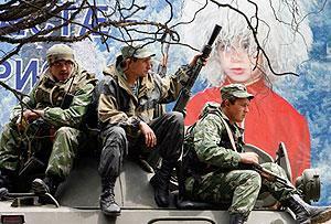 Пора признать независимость Абхазии и Южной Осетии