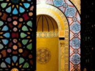 Отделкой московской мечети займутся мастера из Марокко