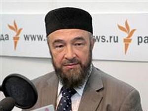 Нафигулла Аширов: Слухи о моей неменуемой отставке абсолютно безосновательны