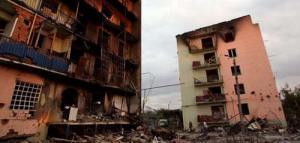 Бомбардировка Гори – взгляд с грузинской стороны