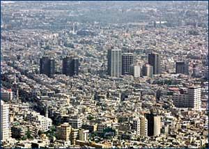 В Сирии убит высокопоставленный чиновник из ближайшего окружения президента Асада