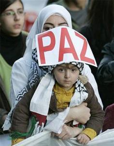 Los Angeles Times: Арабский мир считает реакцию Буша на кризис между Грузией и России лицемерной