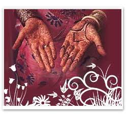 Женщина провела обряд мусульманского бракосочетания в Индии