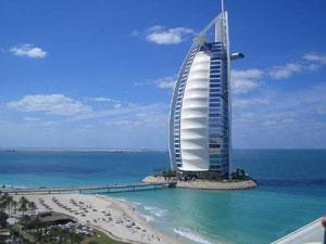 Отчет Deloitte & Touche: Ближний Восток – мировой лидер в сфере туризма