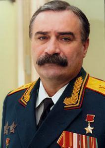 Руслан Аушев выступил за введение шариата