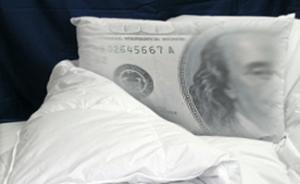 Как заработать 17 тысяч долларов в постели