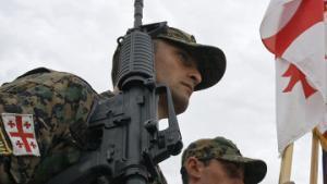 Грузия начала войну с Южной Осетией. Взят Цхинвали