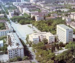 Для нового памятника еще предстоит выбрать место в центре чеченской столицы