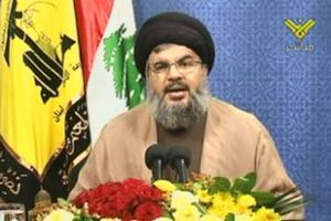 Правительство Ливана признало за Хезболлой право на вооружение