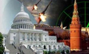 Антироссийская истерия США: в чем же причина?