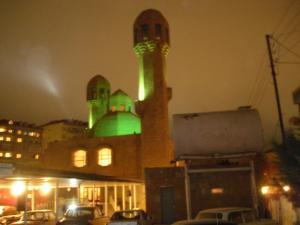 В Баку задержан подозреваемый в совершении взрыва в мечети Абу-Бакр
