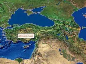 Азербайджан продолжит транспортировать свои энергоресурсы через территорию Грузии — МИД