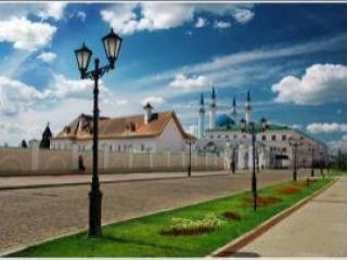 В Казани открывается выставка шамаилей
