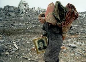 Войны на Кавказе: не уберегся никто