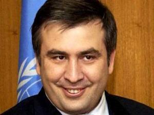 Саакашвили поблагодарил евреев за помощь в войне с Россией