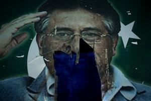 Мушаррафу грозит импичмент