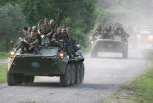 Кризис в Закавказье угрожает стабильности северокавказских республик России