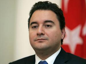 Глава МИД Турции Али Бабаджан