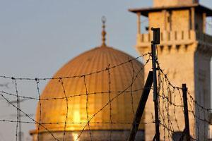 Израильтяне планируют построить огромную синагогу возле ворот мечети Аль-Акса